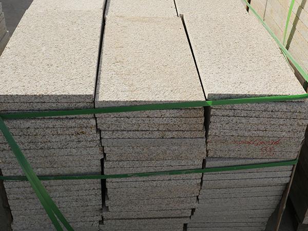 黄锈石工程板图片