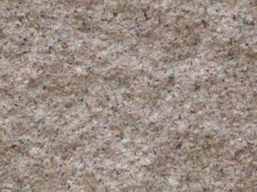黄锈石自然面图片